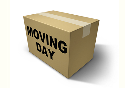 Moving/ Removal